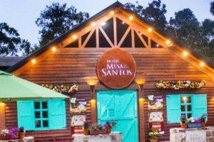 Siete sitios para conocer en la Mesa de Los Santos