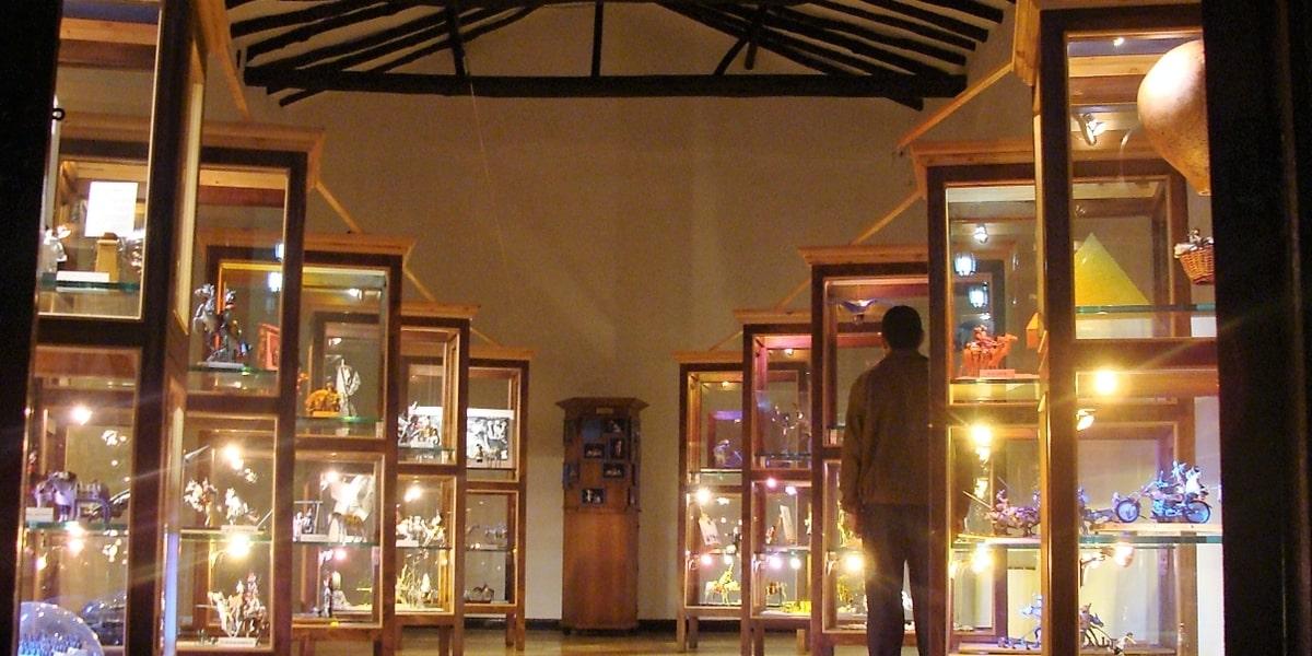 Museo El Quijote