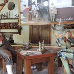 La Casa del Quijote en Zapatoca