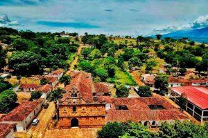 Cabrera y su trabajo por un turismo a base de tradición