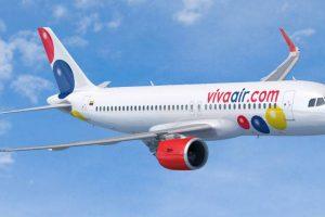 Viva Air estrena nuevas rutas en Colombia: estos son los trayectos
