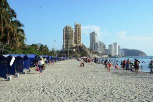 Vacaciones en Semana Santa Marta: 4 días de diversión