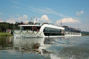 Desde 2023, se podrá recorrer el río Magdalena en un crucero de lujo