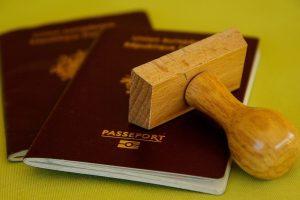 Ya funciona nueva plataforma para expedir pasaportes en Santander